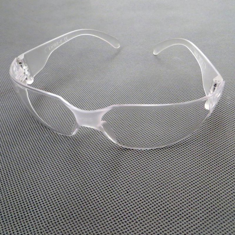 Safety Goggles Collection Here 1pc New Hot Sell Lab Medical Student Eyewear Clear Safety Eye Protective Anti-fog Goggles Glasses Security & Protection