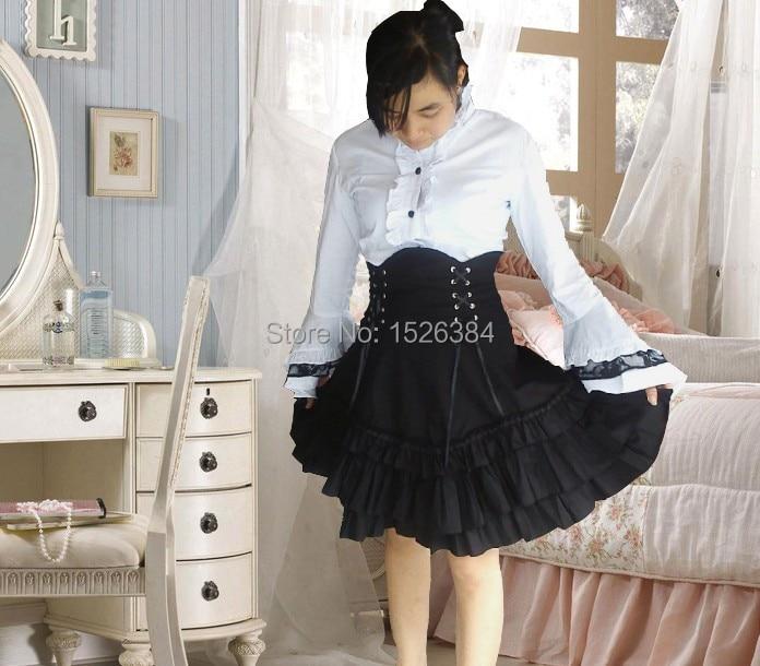 Галогенді Lolita Blouse - Костюмдер - фото 6