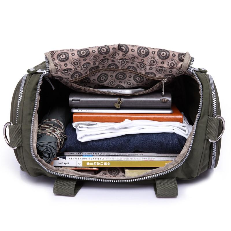 a182be0ea4d3 TEGAOTE Travel Bags Women Luggage Duffle Bag Design Handbags High Quality  Bolsas Feminia Casual Reistas Ladies 2019 Sac A Main-in Travel Bags from  Luggage ...