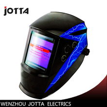 NEW eyes protection domino Solar auto darkening/shading TIG MIG MMA ARC welding mask/helmet/welder glasses for welder