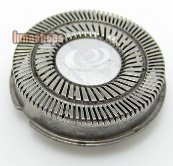 LN003635 100pcs/lot Shaver Electronic Cover Adapter Head for HQ64 Philips Norelco HQ6070 HQ5715 HQ6073 HQ5705