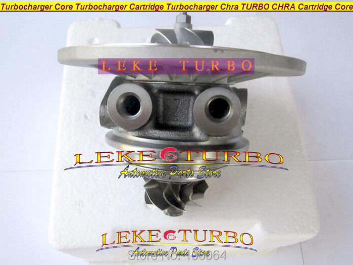 Turbo Cartridge Chra Core RHF5 8973125140 VB430015 VF430015 for ISUZU Trooper Bighorn 4JX1 4JX1T 4JX1TC 3.0L Engine parts free ship rhf4 vp47 xnz1118600000 turbo turbine turbocharger for isuzu trooper dongfeng pickup 4jb1t engine wind cooled