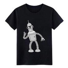 futurama baseba ll t shirt Design tee shirt size S-3xl homme Loose Building Spring Normal shirt rvca men s that ll do oxford shirt