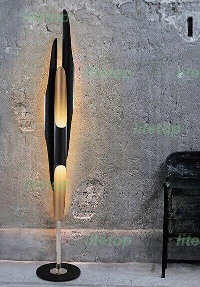 delightfull Coltrane LED floor lamp lighting nordic design modern ...
