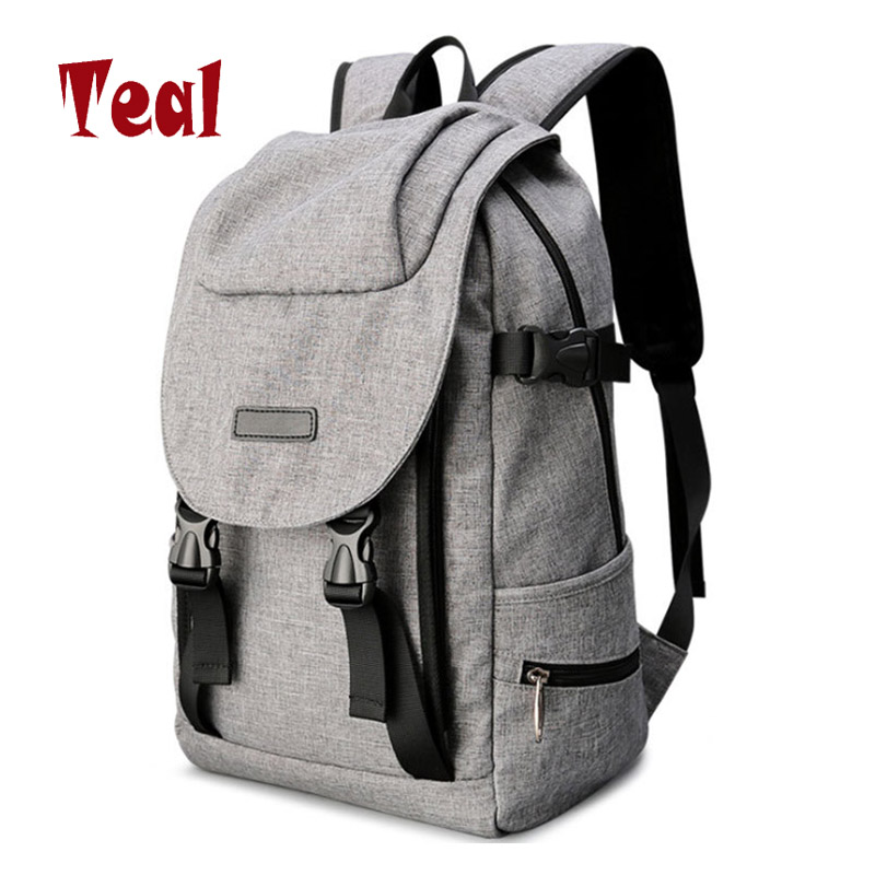 2017 hot Student backpack women and men Casual fashion Business Travel laptop bag Large capacity high quality backpack стоимость