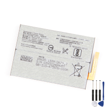 Original XA2 Battery for Sony Xperia H3113 H4113 SNYSK84 3300mAh 1309-2682