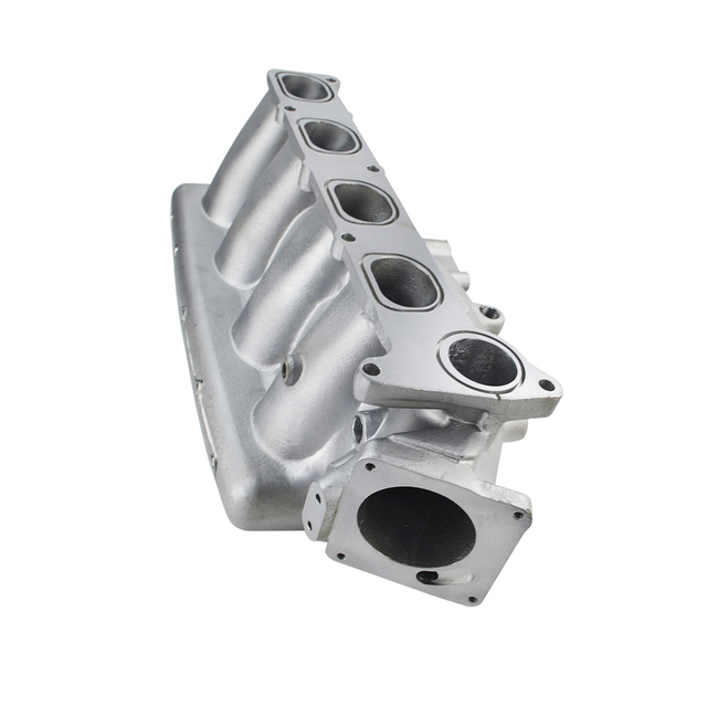 PQY - New Intake Manifold For Mazda 3 MZR For Ford Focus Duratec 2.0/2.3 Engine Cast Aluminum Intake Manifold PQY-IM49SL