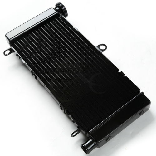 Motorcycle Cool Radiator Fits For Honda CB600 CB 600 F Hornet Radiator 1998 1999 2005 in Engine Cooling Accessories from Automobiles Motorcycles