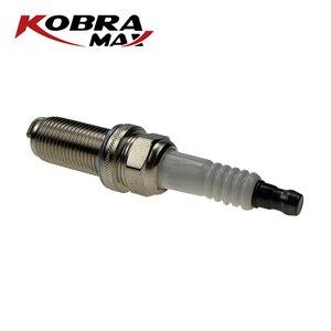 Image 3 - Kobramax Xe spark cắm PLFR5A 11 Tự Động Sửa Chữa Đặc Biệt Phụ Tùng Spark Plug Cho Nissan