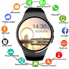 Bluetooth smart watch full screen Support SIM TF Card Smartwatch Phone Heart Rate for apple gear s2 huawei xiaomi Reloj for IOS bluetooth smart watch phone full screen support sim tf card smart watch position sleep monitor heart rate ios android