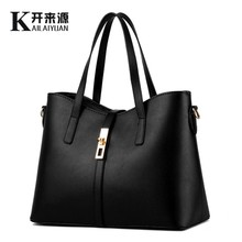 100% Genuine leather Women handbags 2019 New Paragraph tide Ms female bag big bag simple shoulder bag handbag Messenger fashion leather handbags big bag top layer leather handbag ladies shoulder bag platinum bag tide