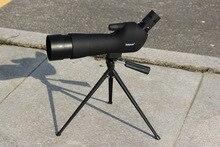 Cheapest prices Spotting scope 60x with magnifications range 20-60X AE daylight optics Bird Spotting scope 20-60X outdoor telescope monocular