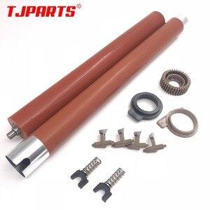 Image 2 - Fuser Upper Lower Pressure Roller Bushing Gear Finger for Kyocera FS1028 1128 1350 2000 KM2810 KM2820