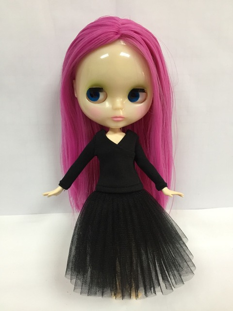 Wholesale Nude Factory Blyth Doll Series No. BL0275 01