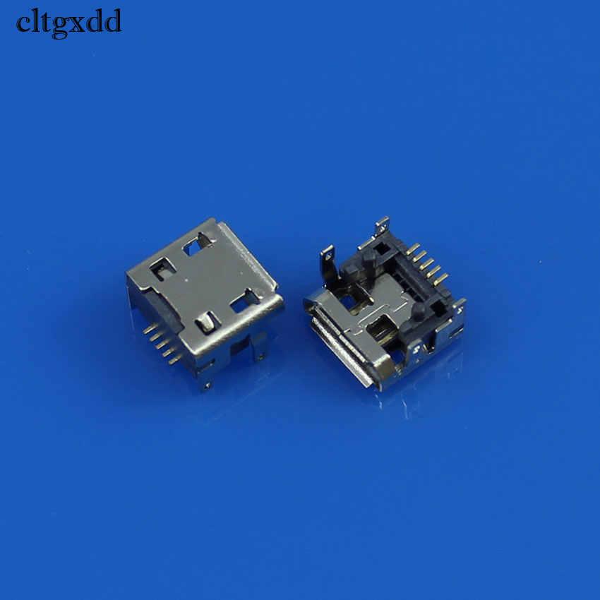 Cltgxdd cho JBL Phí LẬT 3 Bluetooth Speaker New nữ 5 pin 5pin loại B Micro mini USB Sạc Cổng jack cắm Kết Nối