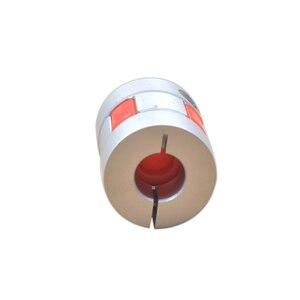 Гибкий сливовый зажим муфта D25 L30 Размер вала CNC Соединительная муфта подвижной щеки дробилки 4/5/6/6. 35/7/8/10 мм 5 мм 8 мм