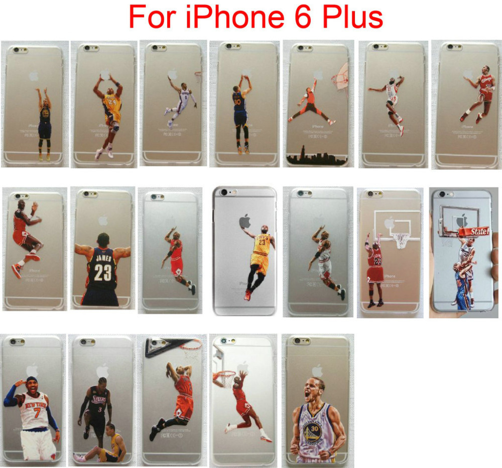 cover iphone 6 plus jordan