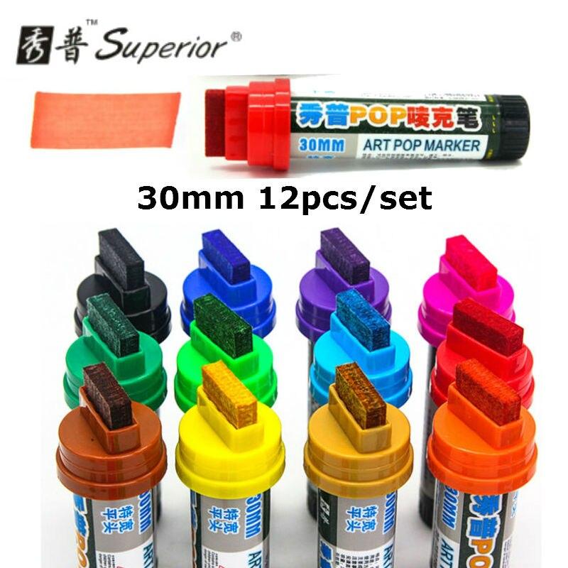 Cheap poster pen