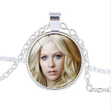 PERSONALIZED PHOTO PENDANT Necklace Photo of Your Brother Sister Baby Child Mom Dad Grandparent Loved One Gift for Family Member(China)