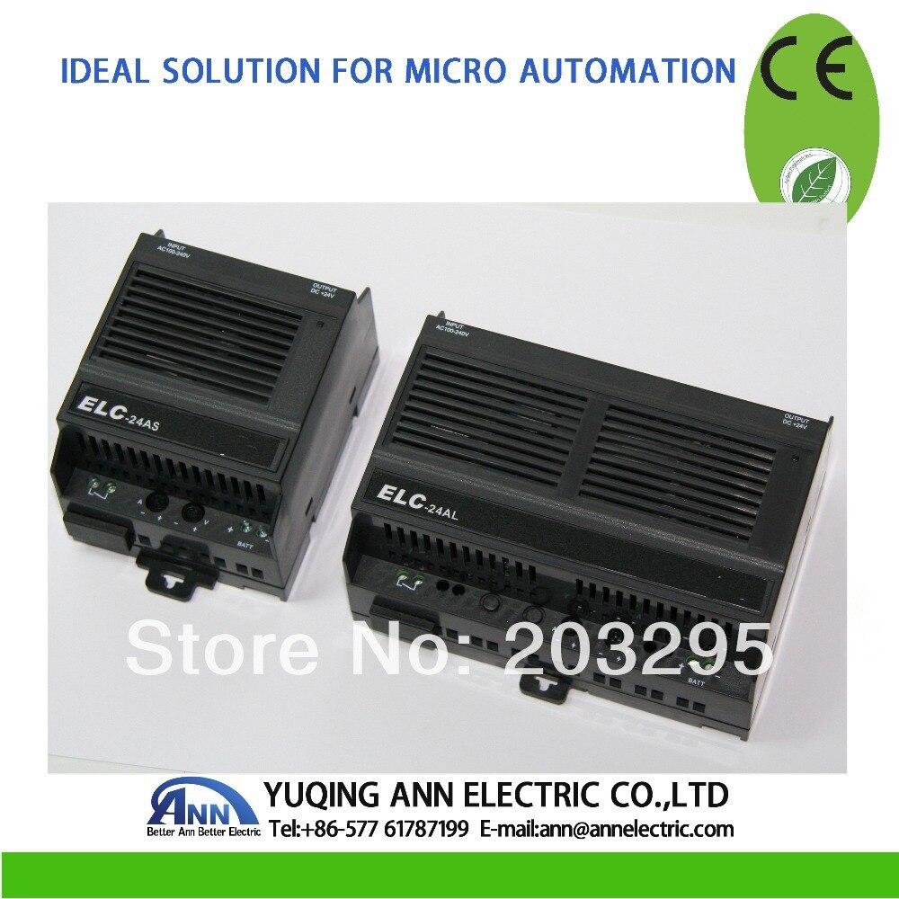 xLogic switching power supply ELC-24AL,24V, 3A xlogic switching power supply elc 05al 5v 10a