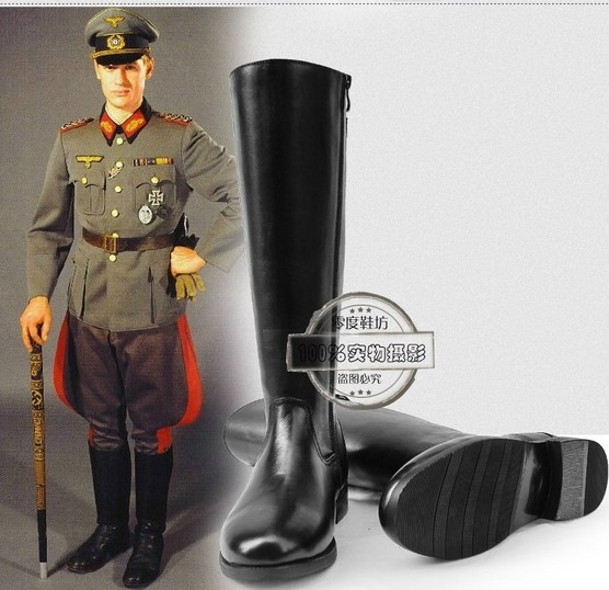 men-parade-riding-boots-zipper-pointed-toe-the-rangers-combat-military-boots -botas-cowboy-boot.jpg