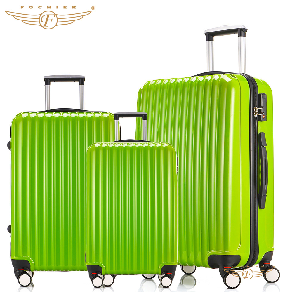 4 Wheel Luggage Lightweight | Luggage And Suitcases