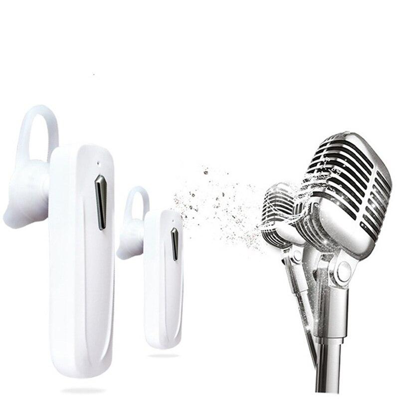 Bluetooth Earphone For Xiaomi Mi 9 Mi9 SE 8 Lite Mi8 Pro A2 Lite A1 F1 5 6 5S Plus 5C 4C 4i Mix 2S 2 Max 3 Earphone Headphone (5)