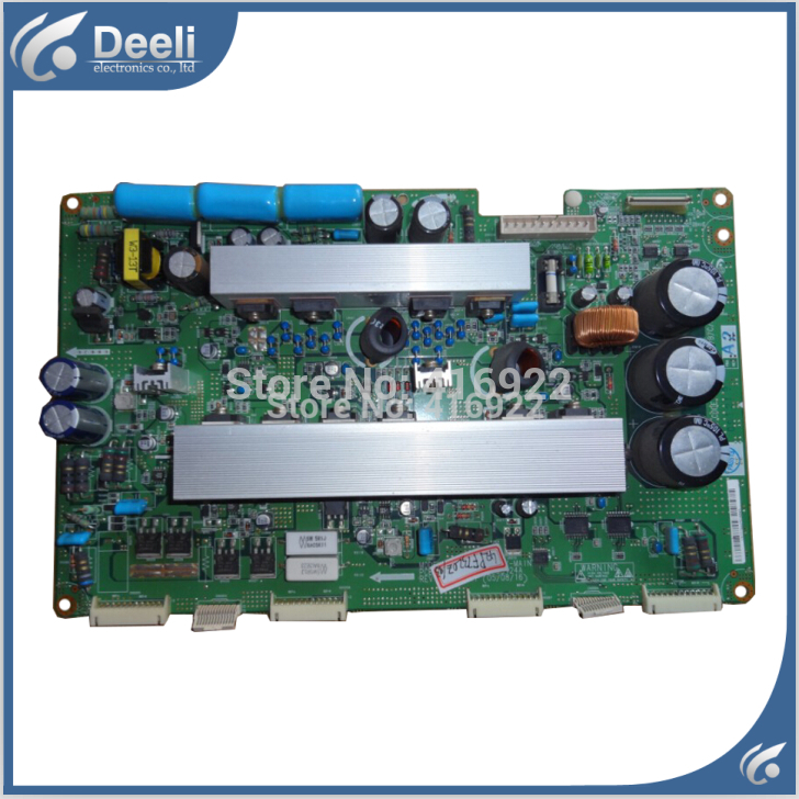 95% new original for SD42SD-YD07 board LJ41-03424A LJ92-01337A used board on sale 95% new used original board lc470due sfr1 lc470eun sff1