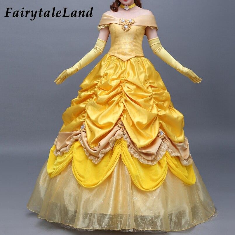 United Belle Beauty Dress