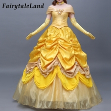and Beauty Cosplay Belle