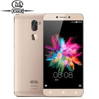 LeEco Coolpad Cool 1 R116 Snapdragon 652 Octa Core Smartphone 5 5 13MP Camera 4000mAh 3GB