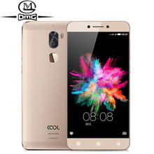 LeEco Coolpad Cool 1 R116 Snapdragon 652 Octa Core Smartphone 5.5″ 13MP Camera 4000mAh 3GB 32GB Fingerprint GLONASS mobile phone