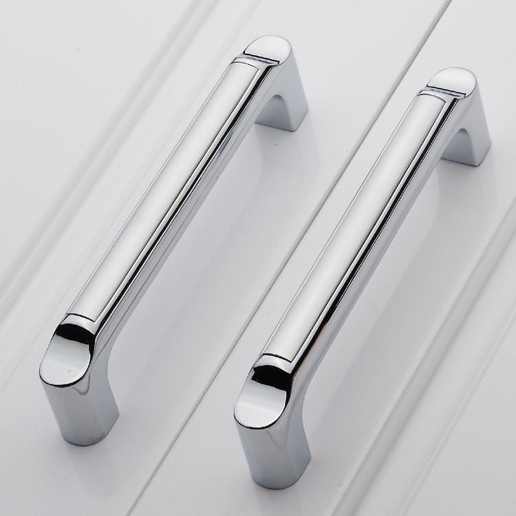New 160mm luxury decorative zinc alloy drawer handle ...