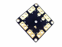 High Quality 30x30 35x35 PCB ESC Power Distribution Board For MINI Quadcopter Multicopter high quality high quality germany kx 2 4s kiss 18a esc panel for qav mini quadcopter toys wholesale free shipping
