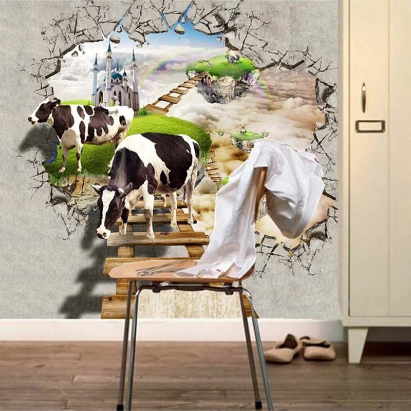 Custom-Photo-Wall-Paper-3D-Wall-Decorations-Living-Room-Bedroom-TV-Background-Wall-Murals-Wallpaper-Cows (1)