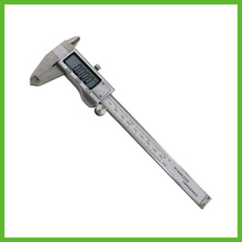 Wholesale prices SMT8071 Professional Stainless steel Vernier Calipers 150mm Digital  Gauge Micrometer for one piece