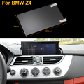 Car Styling 8.8 Inch GPS Navigation Screen Steel Protective Film For BMW Z4 Control of LCD Screen Car Sticker