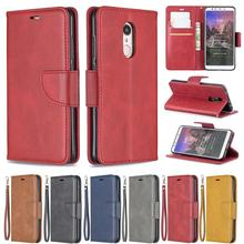 HUANGTAOLI PU Leather Flip Wallet Cover Case For Xiaomi Redmi Y1 Lite 6 Pro Note 6 Note 6 Pro Redmi 5 6 6A 7 Y1 5 Plus Ph