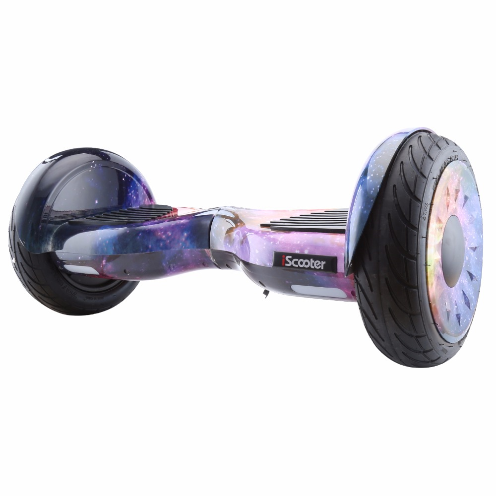 10 inch self balancing electric Hoverboard with speaker and Bluetooth 27
