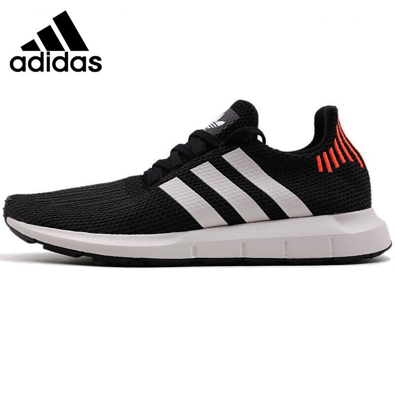 Original New Arrival 2018 Adidas Originals SWIFT Men's Skateboarding Shoes Sneakers 1