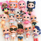 FGHGF G Doll series 3 with clothes&Shoes original Rare Collection Action Figures Kids Girl Toys for children gift 091001