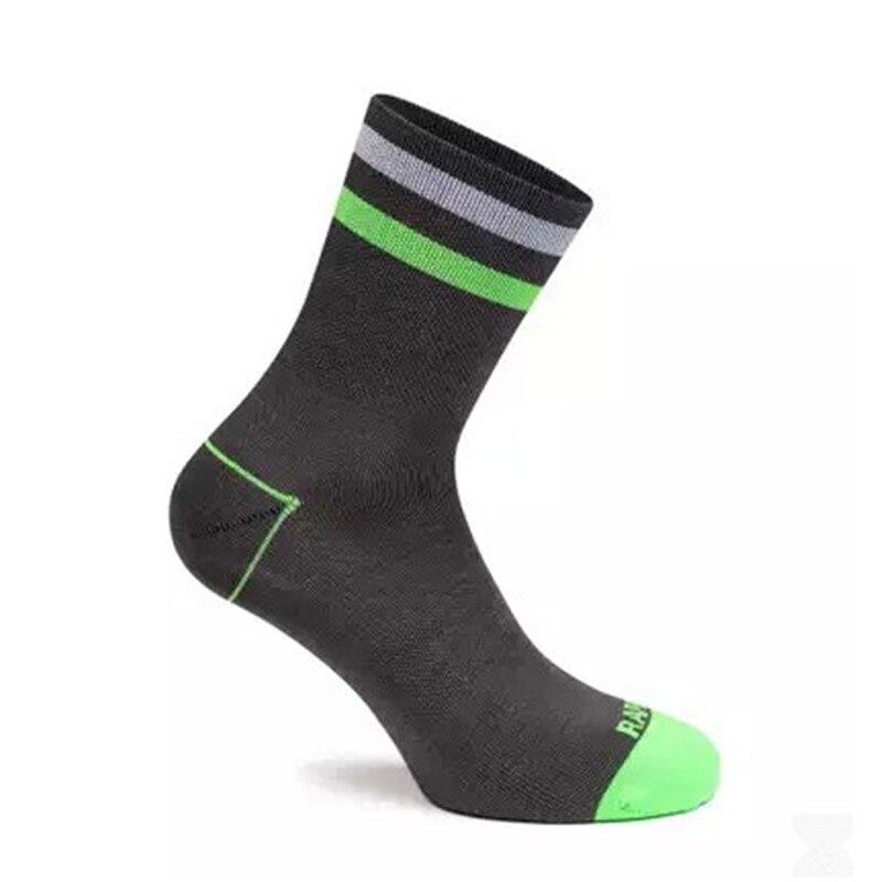 Calcetines deportivos y de Ciclismo para hombre y mujer, Calcetines de compresión para correr al aire libre, Calcetines de Ciclismo