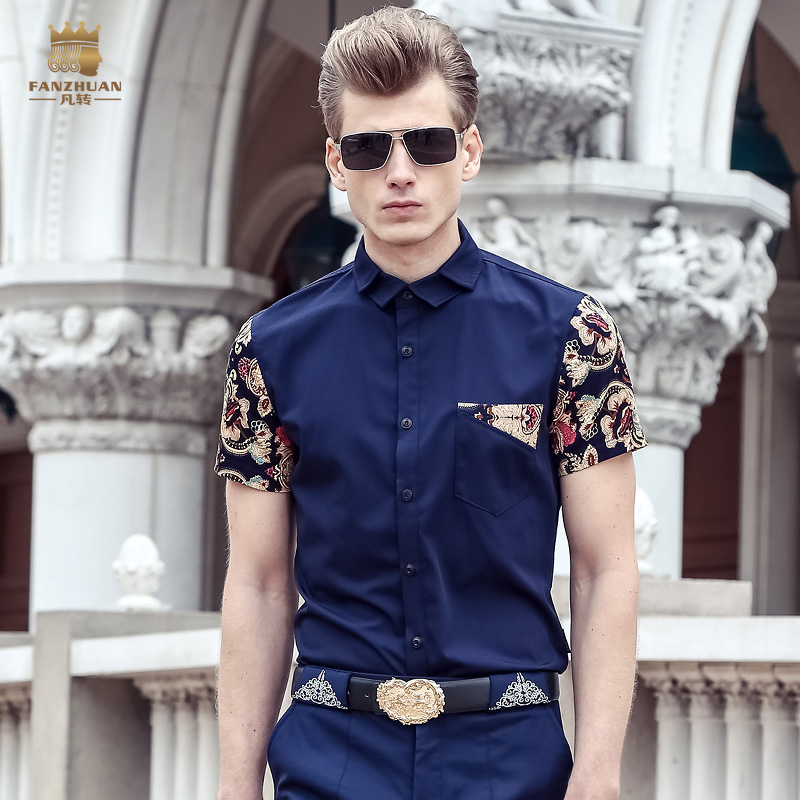 US Military Style Camouflage Tactical Shirt Men DWR Waterproof Multi Pockets Army Soldiers Combat Shirts Long