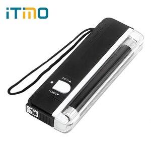 ITimo Mini Portable Lamp UV Fl