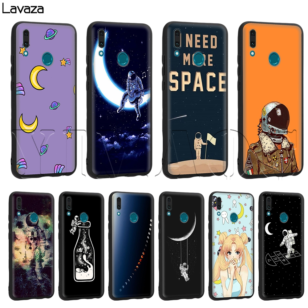 Phone Bags & Cases Cellphones & Telecommunications Intelligent 77g Space Love Moon Astronaut For Huawei P10 Lite Case Cover Soft Silicone Tpu Cover Back Protective For P10 Lite Case