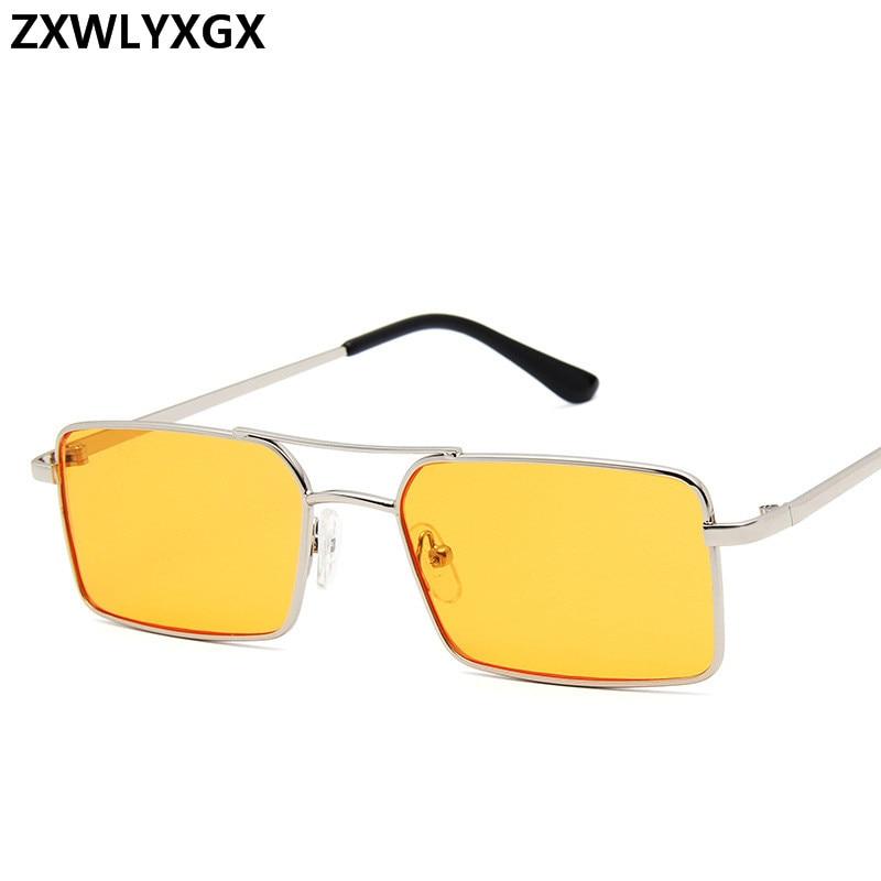 2021 occhiali da sole retrò classici occhiali da donna Lady Luxury Steampunk occhiali da sole in metallo specchio Vintage Oculos De Sol Feminino UV400 2