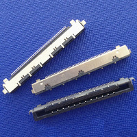 P-Two Original 187060-41221 LCD Interface LVDS Connector FI-RE41S-HF