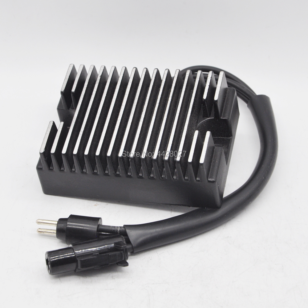 Voltage Regulator Rectifier For Harley Sportster XL883 XL1200 1994 2003 74523 94