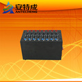 HOT SALE 8 ports usb wavecom gsm/gprs module q2406b atcommand