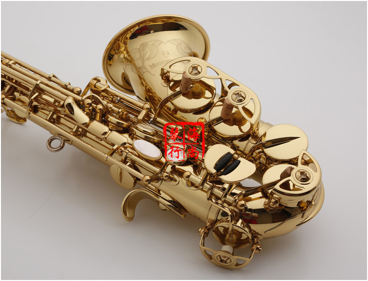 Japan Yanazawa soprano saxophone SC-992 Bb flat music instrument tenor saxophone High Quality Yanagisawa brand Free shipping 2018 japan yanagisawa new tenor saxophone t 992 b flat tenor saxophone gold key yanagisawa sax with accessories professionally